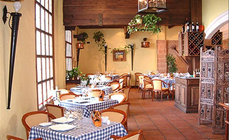 Restaurante rosaura bodas