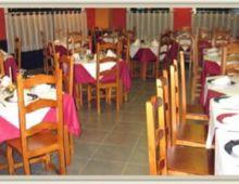 Restaurante - Asador La Ciruela