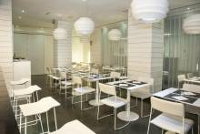 Restaurante Bouquet Zenit Conde Orgaz