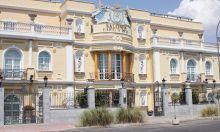 Salones Capilla Real