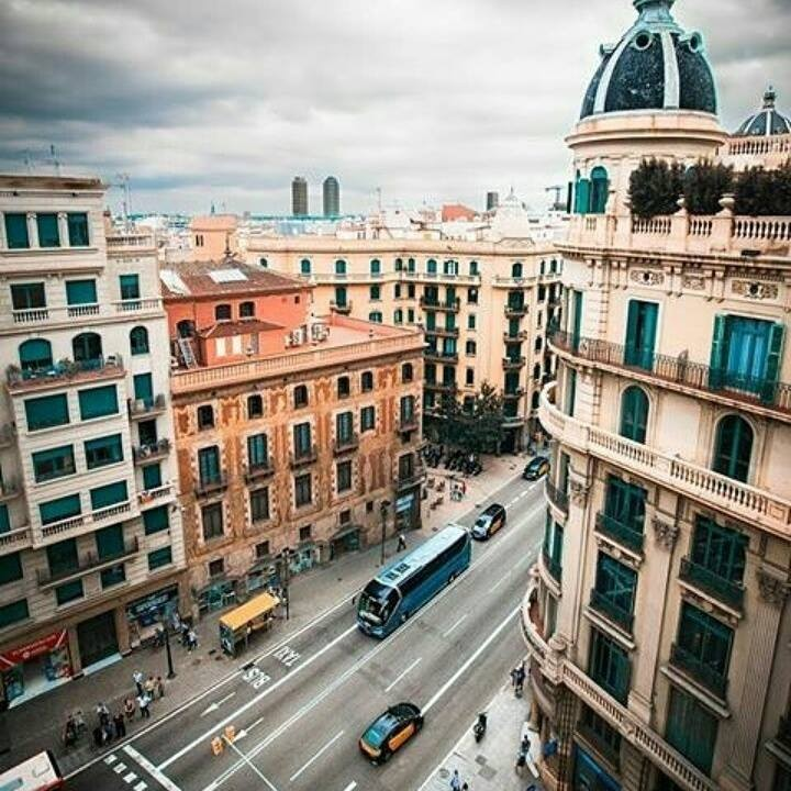 Casa de la Seda. Salones de boda Espacios con encanto Singulares Barcelona. Fachada 3