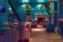 Palacio de Fortuny - Restaurant & Club