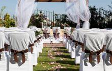 Quinta de Los Molinos Weddings by Velada