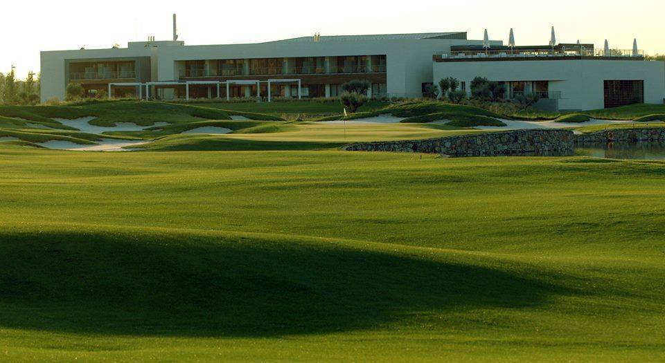 General Encin Golf Hotel