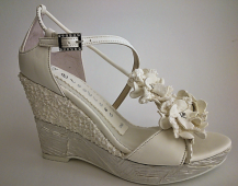 Zapatos Claudiana