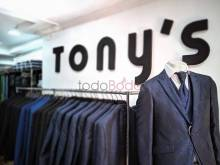 Tony's - Novios & Ceremonia