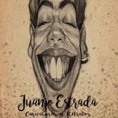 Caricaturas Y Retratos Juanjo Estrada