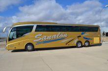 Autocares Sanalon Bus S.l.