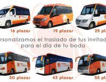 Minibuses JosÉ Luis Navas
