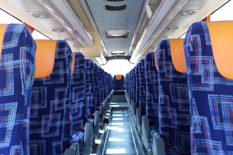 autocares blanco tour autobuses madrid. alquiler autobuses alcobendas standar 2