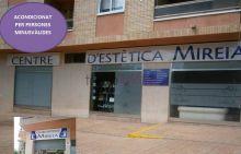 Centre D'estética Mireia