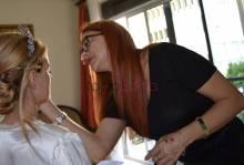 Maquilladora Profesional Novias Jerez - Almudena Persa