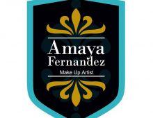 Amaya FernÁndez, Hair & Make-up Artist.  Art – Studio Make Up