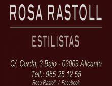Rosa Rastoll