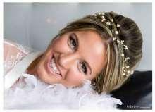 Vanessa Merlo Makeup (maquilladora Profesional)