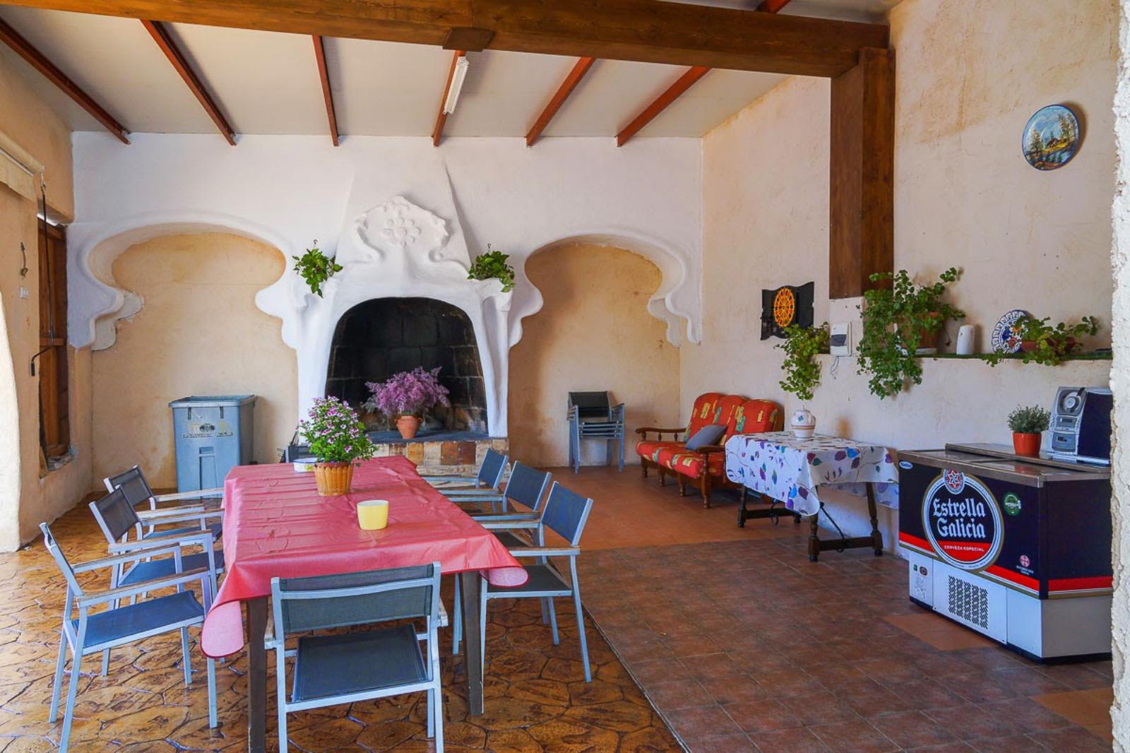 Casa Rural Cinco Soles-Molina de Segura-DSC03708