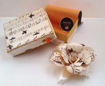 Crustulam Paper Flower Designer & Kraft-scrap Designer