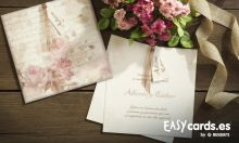 Invitaciones De Boda Easycards By Busquets