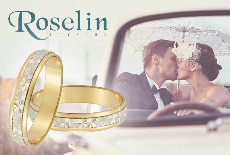 Roselin bodas
