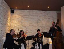Cuarteto De Cuerdas Proms