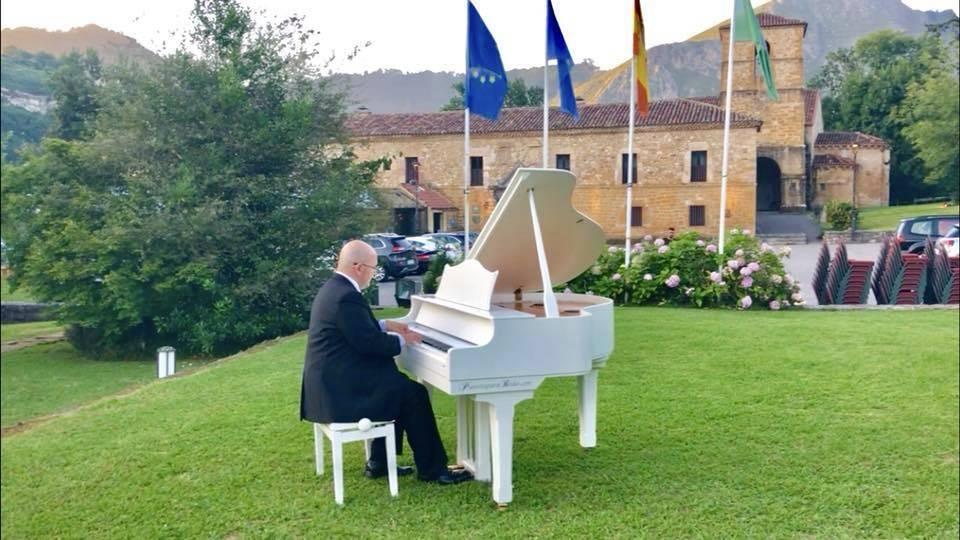 piano cangas de onis