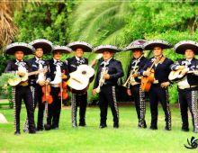 Mariachi Galicia Es Mexico