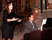 Arsmusica Dúo Voz Y Piano