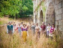 Boda Medieval. Música