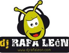 Dj Rafa León