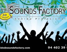 The Sounds Factory