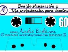 Audio Boda