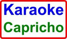 Karaoke Capricho