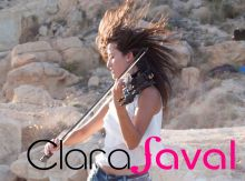 Clara Saval - Violín Eléctrico - Violín Clásico