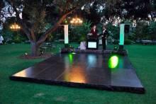 Jolencos AudioVisual Weddings