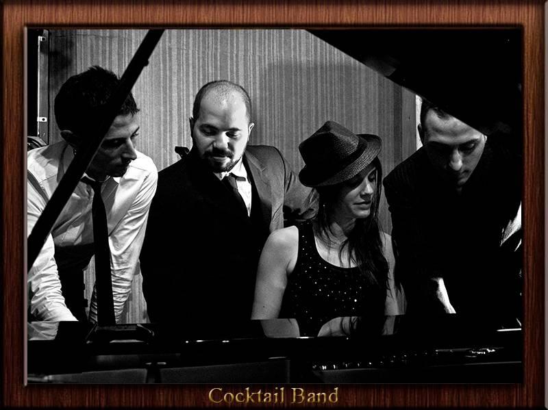 Banda al piano