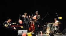 Jazz En Tu Boda