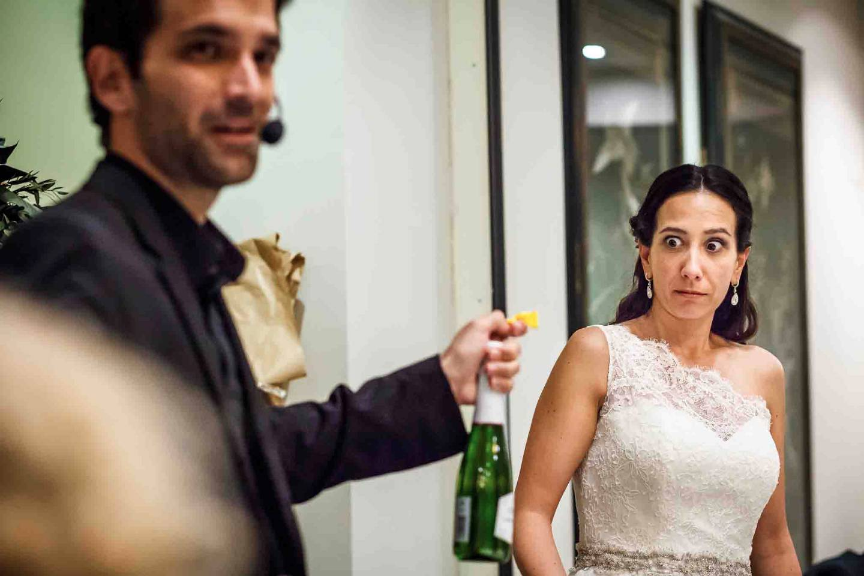 magos para bodas en madrid