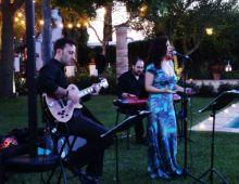 Nuria Da Silva Jazz & Bossa