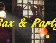 Sax & Party
