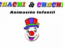 Chachi&chuche