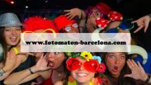 Fotomaton Barcelona Andorra