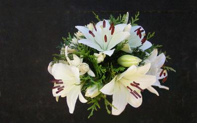 arte floral bouquet