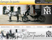 Carruajes Los Puertos