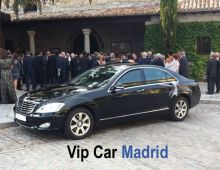 Vip Car Madrid