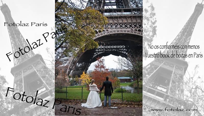 Fotolaz Paris