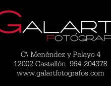 Galart Fotógrafos