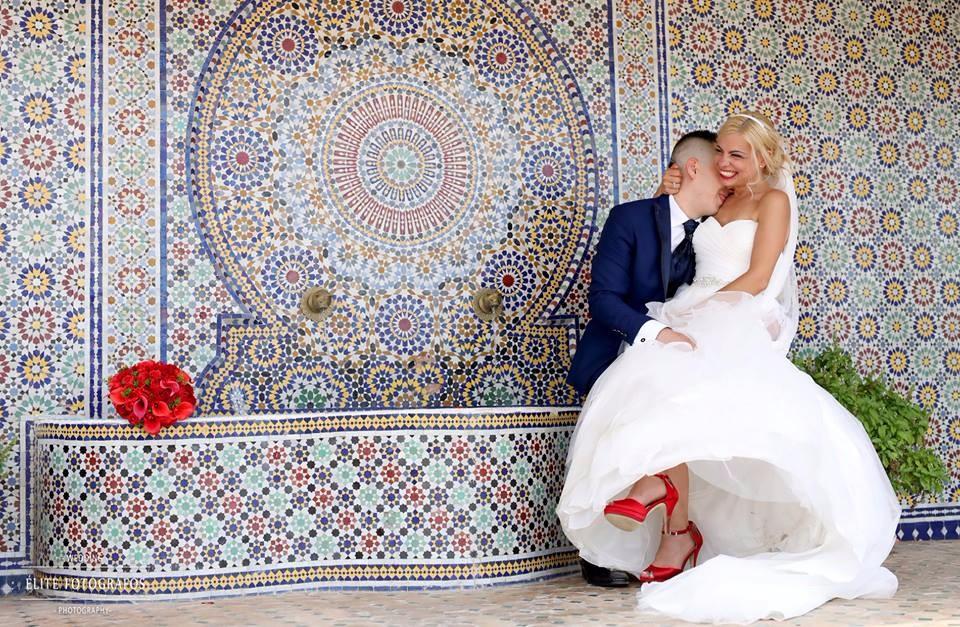 elite fotografos bodas