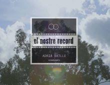 El Nostre Record - Adrià Batlle - Videógrafo De Bodas