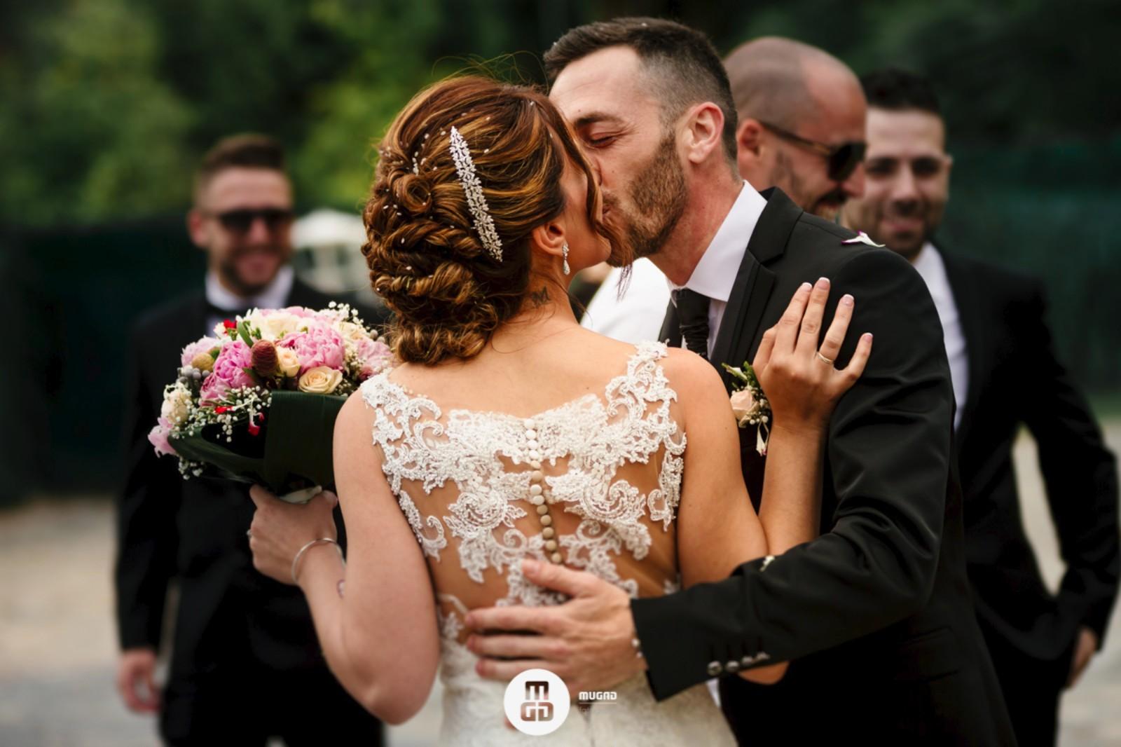 boda-beso-novios