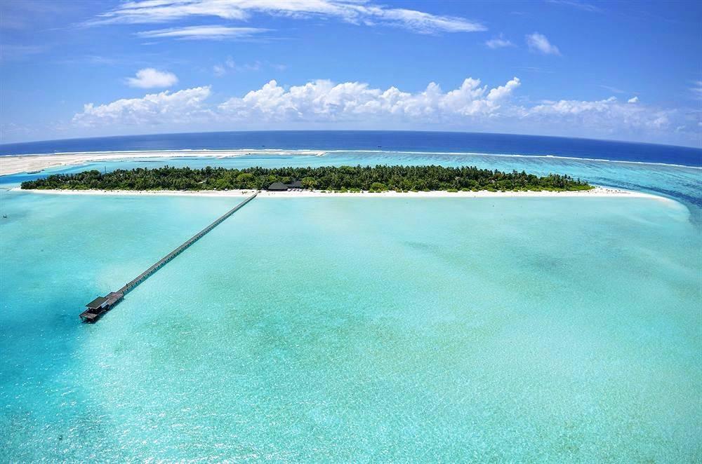 Aerial-Holiday-Island-Resort-Spa
